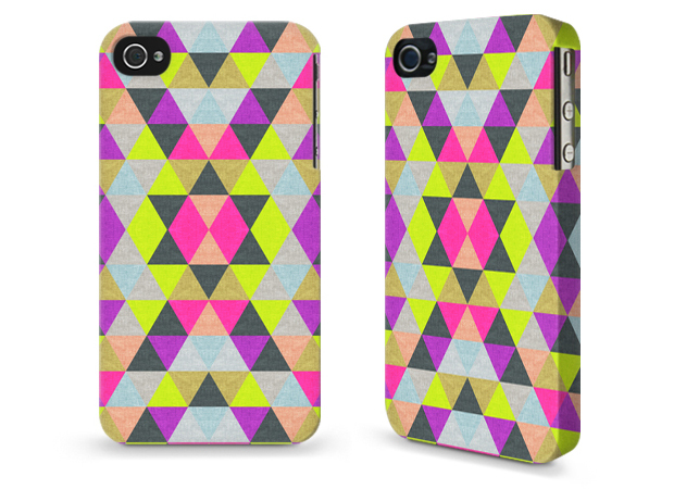 Coque IPhone 4S - Caseable/ 24,90EUR