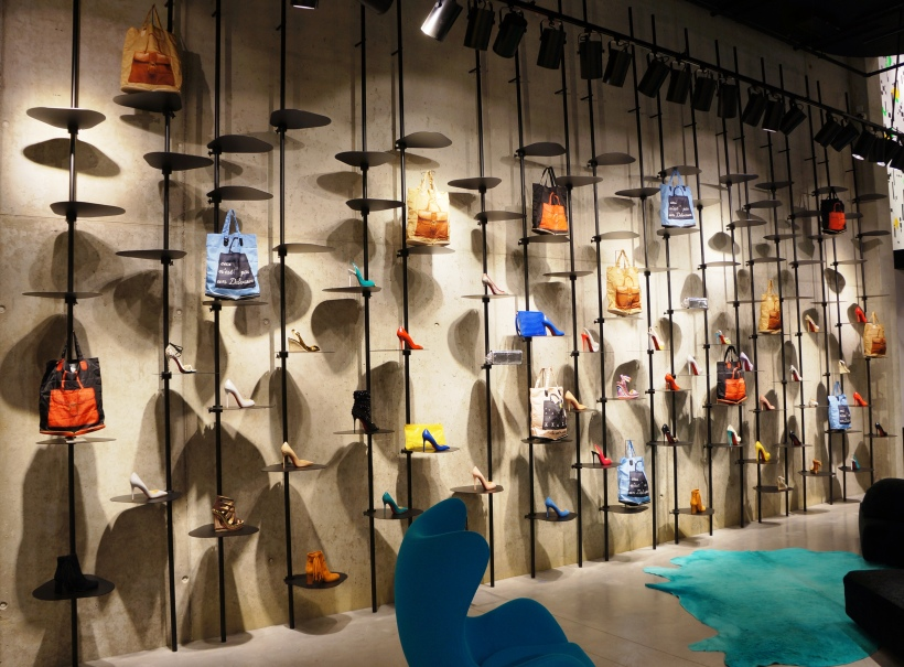 SMETS Store/ Pic by kiwikoo