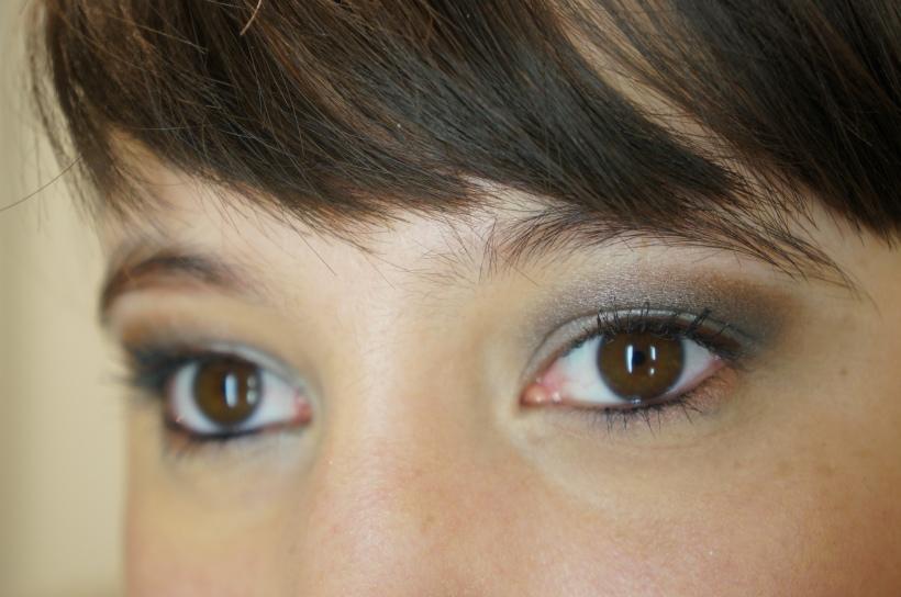 Make-up MUD by Liza/ Pic by kiwikoo