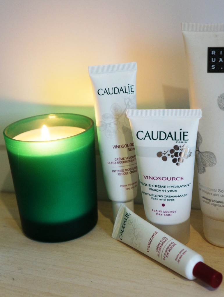 Skincare 2013 favourites/ Pic by kiwikoo