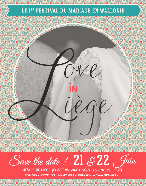 Love In Liège-affiche
