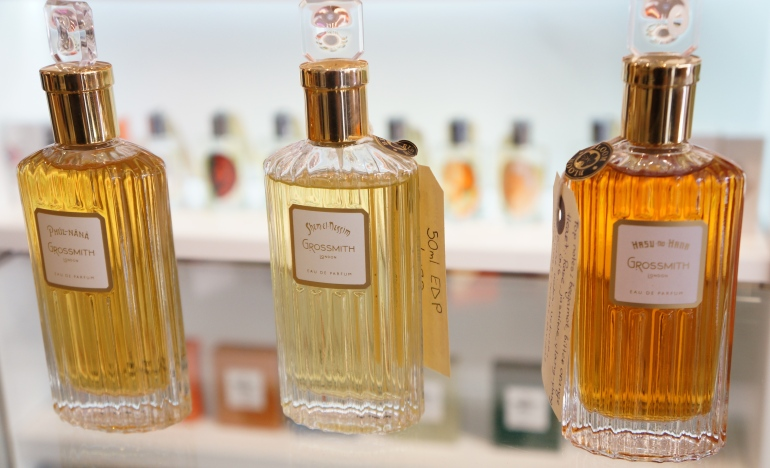Grossmith in Bloom/ Pic by kiwikoo