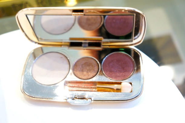 Jane Iredale A-W 2014 collection/ Pic by kiwikoo