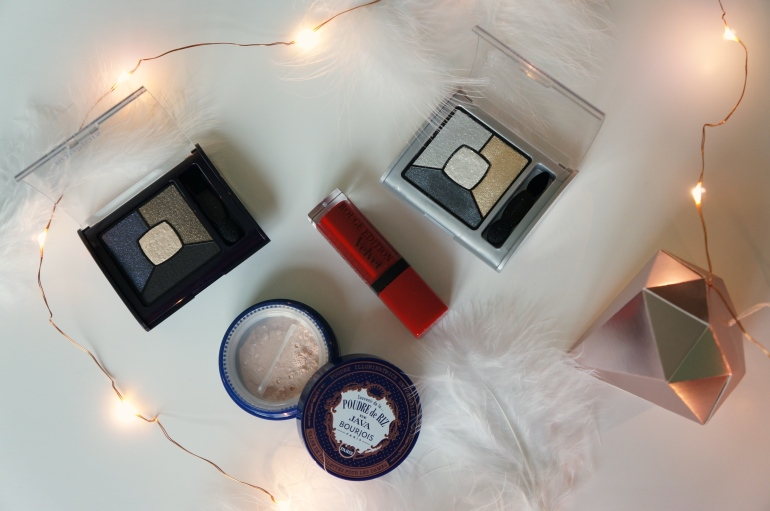Bourjois Holiday Make-Up/ Pic by 1FDLE.