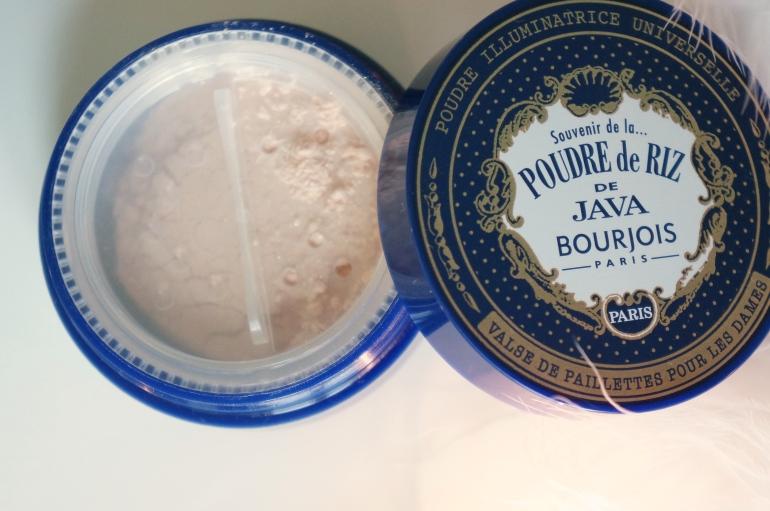 Poudre de riz Java by Bourjois/ Pic by 1FDLE.