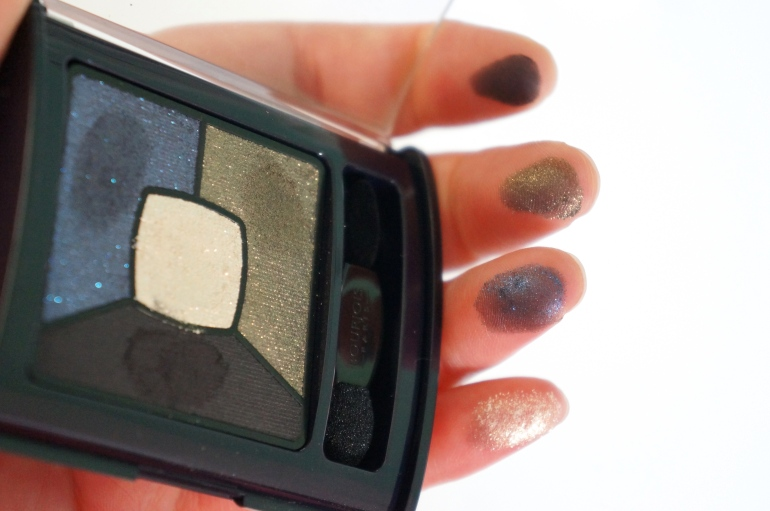 """Smoky Stories """"Welcome Black"""" by Bourjois/ Pic by 1FDLE."""