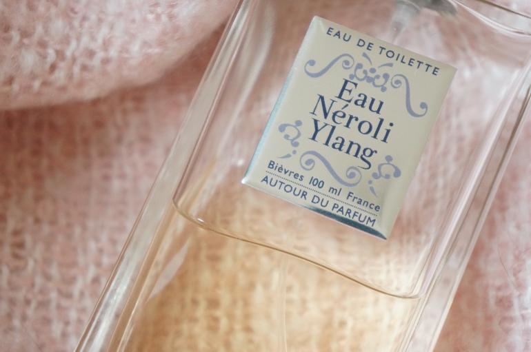 Eau Néroli Ylang by Autour du Parfum/ Pic by 1FDLE.