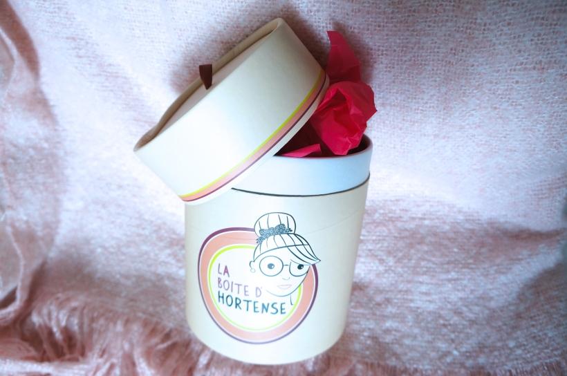 La Boîte d'Hortense/ Pic by 1FDLE.
