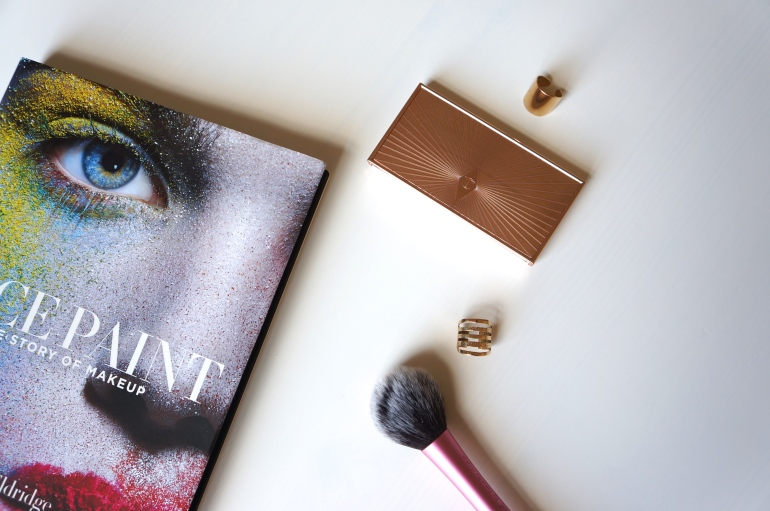 Charlotte Tilbury Bronze & Glow/ Pic by 1FDLE.