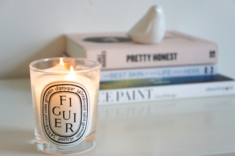 Figuier by Diptyque/ Pic by 1FDLE.