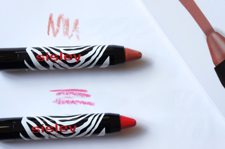 Phyto-Lip Twists by Sisley/ Pic by 1FDLE.