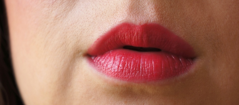 "Phyto-Lip Twist in ""Poppy"" by Sisley/ Pic by 1FDLE."
