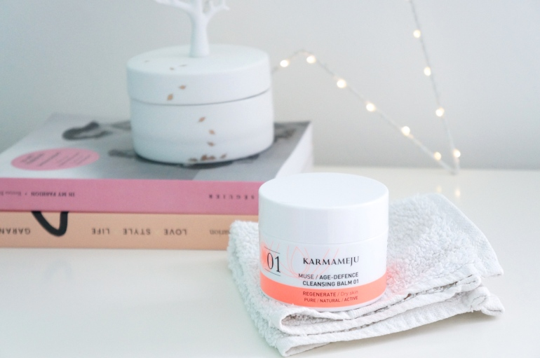 Muse Cleansing Balm by Karmameju/ Pic by 1FDLE.
