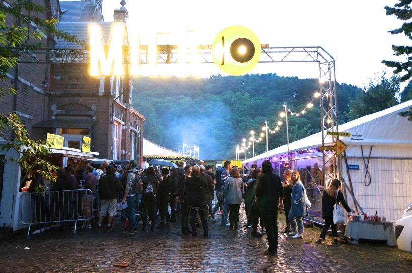 Le Micro Festival / Pic by 1FDLE.