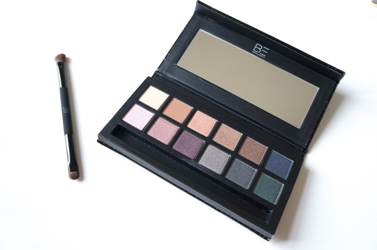 Backstage Palette by Be Creative/ Pic by 1FDLE.